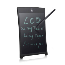 DELIVE 8.5 inch Smart Writing Tablet LCD Drawing ultra-thin Board Portable Handwriting Electronic Tablet
