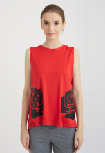 Corenation Active Rose Tank
