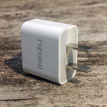 Vaping Dream - Meizu Adaptor Charger Kepala Charger White