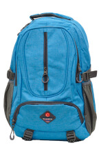Classa Backpack Laptop + Rain Cover 17830