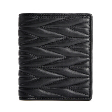 MOOLTESAA Women's Leather Wallet 495