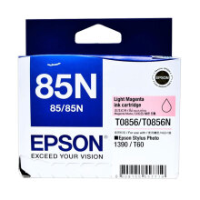 EPSON 85N Ink Cartridge - Light Magenta