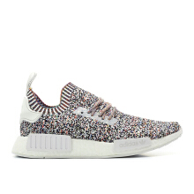 ADIDAS NMD R1 Colour Static Rainbow [US 9]
