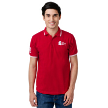 JD.ID Polo Shirt - Red