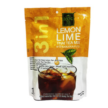 RANONG TEA 3 in 1 Lemon Lime Thai Tea Mix 10's x 13g