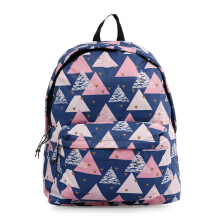 VOITTO Backpack 1716 Multi Mountain - Blue