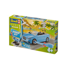 REVELL Roadster - Junior Kit - Multicolor