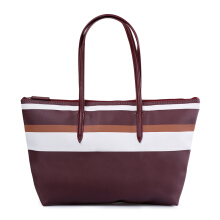 VOITTO Daily Tote 0801E - Maroon red