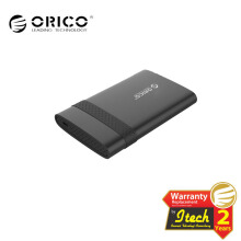 ORICO 2538C3 2.5 inch Tool Free USB3.0 A to Type-C Hard Drive Enclosur