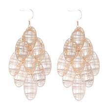 VOITTO Fashion Jewelry Vonly Statement V17 Earrings