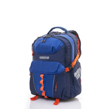 American Tourister Yeti Backpack 01 Twilight Blue