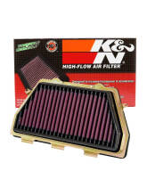 K&N Replacement Filter CBR 1000 HA-1008