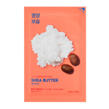 HOLIKA HOLIKA Pure EssenceMask Sheet - Shea Butter