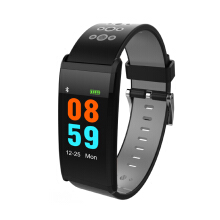 Jantens X20 SmartWatch Bracelet Pedometer Calorie IP68 Waterproof Bluetooth Alarm clock Sports Wristband For Android IOS phone