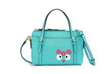 BONIA Mei Mei the Lamb Satchel [860200-008-00]