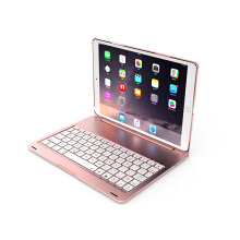 Smatton For Bluetooth Keyboard Case For Apple iPad PRO 10.5 Wireless Keyboard for Tablet Cover Holder F105
