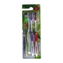 CIPTADENT Toothbrush Extra Clean Medium Isi 3