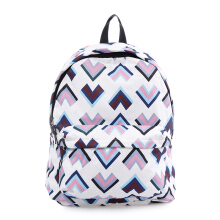 VOITTO Backpack 1716 Little Corner - White