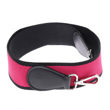 PROMESA Color Block Pattern Strap - Pink
