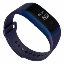 BESSKY A09 Bluetooth NFC Wireless HD Heart  Rate Smart Watch For Android IOS_