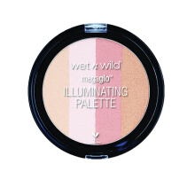 Wet N Wild  Megaglo Illuminating Powder E320 Catwalk Pink