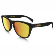 Oakley Sunglass Frogskins VR46|OO 24-325|Polished Black