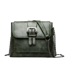 Fashionmall Women's Fashion Snake Grain Elegant Handbag