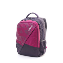 American Tourister Pop Asia Backpack 03 Grape