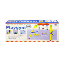 Kaptenstore Baby Playgym Activity Rattle