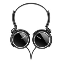 Sony MDR - XB 250 - Black Headphone Extra Bass