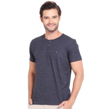 GREENLIGHT Men Tshirt 262101712 - Grey