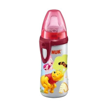 NUK Disney Winnie The Pooh Active Cup with Silicone 300 ml - Random Colours