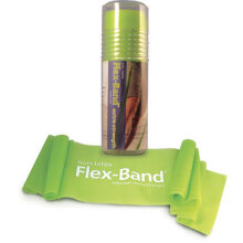 Merrithew Flex-Band Exercise Non-Latex Extra - Lime
