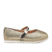 STYLETOTS Flats 427-1 - Gold