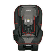 Recaro Performance Ride Vibe Car Seat - Black