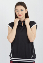 Corenation Active Saba Top Black