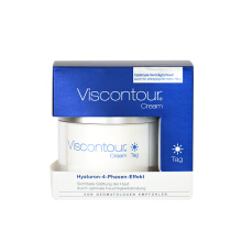 VISCONTOUR Germany Day Cream - 50 ml TRANSPARENT Others