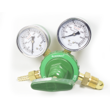 BLACKBULL Regulator O2 Oksigen Kualitas Bagus ORIGINAL Green