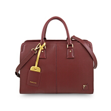 Gobelini Pomegrante Satchel Windsor Wine