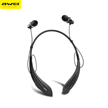 OAC-AWEI A810BL Bluetooth Earphones Wireless Headphone Super Bass Sport Neckband Headset Audifonos Bluetooth V4.1 Casque