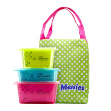 Claris Cool Foodsaver Set - free from Merries
