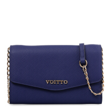 VOITTO Wallet on Chain K102 - Dark Blue