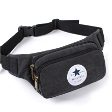 XINCADA Canvas Waist Bag 5430
