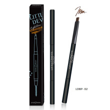 Little Devil 24H Long Lasting Triangular Eyebrow Pencil - LDBP 02 Cocoa Brown