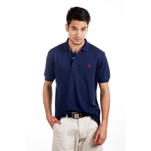 POLO RALPH LAUREN - Classic-Fit Lacoste Polo Shirt Navy Men