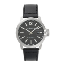 NAUTICA Watch Sydney Gent's Black [NAPSYD002]