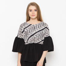 Modalogie ELEANOR Black Black All Size