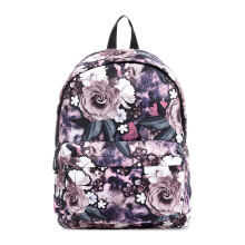 VOITTO Backpack 1716 Roses - Brown