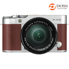 Fujifilm XA3 Kit XC 16-50 Bundling Instax Mini 8