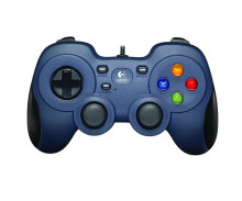 LOGITECH F310 Wired Gamepad